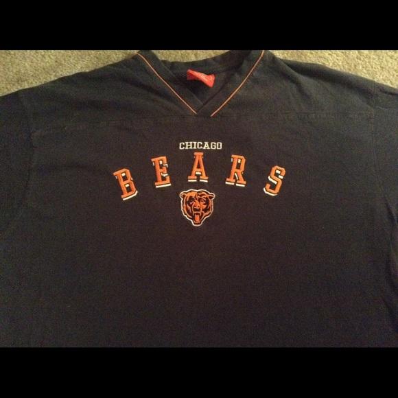 db30a33c NFL Shirts | Chicago Bears Jersey Shirt | Poshmark
